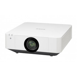 Sony Beamer VPL-FH65 LCD Helligkeit: 6000lm 1920 x 1200 WUXGA 2000 : 1 Weiß