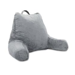 aktivshop Sitzkissen Rückenkissen mit Armlehnen