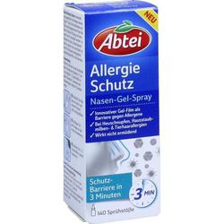 Abtei Allergie Schutz