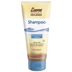 Luvos Naturkosmetik Shampoos Haare Haarshampoo 200ml