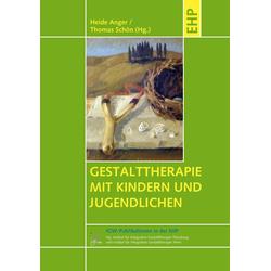 Gestalttherapie mit Kindern und Jugendlichen: eBook von