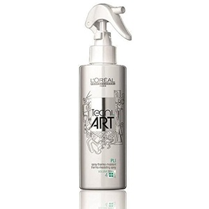 Loreal Professionnel Tecni Art Volume Pli Thermospray
