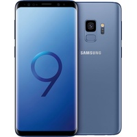 Samsung Galaxy S9 Duos 64 GB Coral Blue