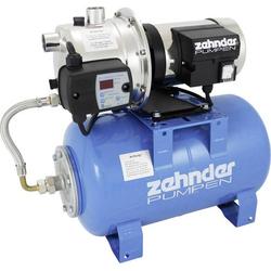 Zehnder Pumpen 20735 Hauswasserwerk 230V 4.3 m³/h