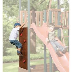 weka Spielturm-Erweiterung, Kletterwand, BxH: 100x150 cm