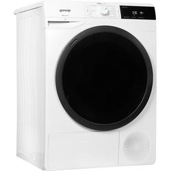 Kondenstrockner »WaveD E8B«, Trockner, 60353407-0 weiß weiß