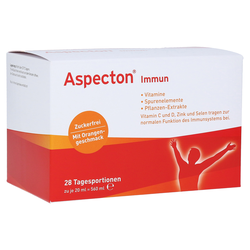 Aspecton Immun 28 Stück