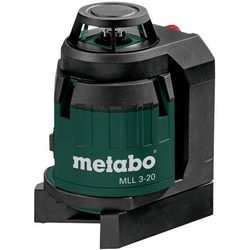 Metabo Multilinienlaser