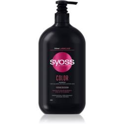 Syoss Color Tsubaki Blossom Schützendes Shampoo für gefärbtes Haar 750 ml