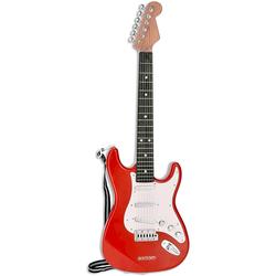 Bontempi Rosso E-Gitarre