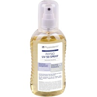 Physioderm Physio Spray LSF 50 200 ml