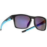 Alpina Flexxy Cool Kids I Brille Kinder schwarz/blau 2021 Brillen