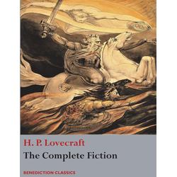 The Complete Fiction of H. P. Lovecraft als Buch von H. P. Lovecraft
