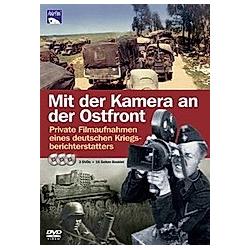 Mit der Kamera an der Ostfront - DVD  Filme
