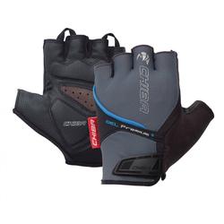 Chiba Fahrradhandschuhe Handschuh Chiba Gel Premium kurz Gr. XXXL / 12, gr