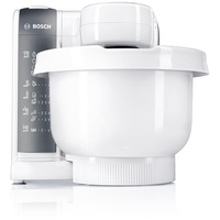 Bosch MUM4 MUM48020DE weiß