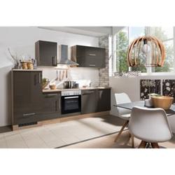 Menke Küchen Küchenzeile Jana 280 cm