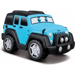 bbJunior RC-Auto Jeep Lil Driver Jeep Wrangler (Set, Komplettset)