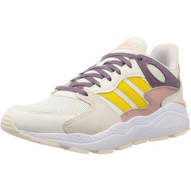 adidas Crazychaos W cloud white/eqt yellow/legacy purple 38 2/3