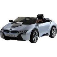 KSR Group BMW i8 Ride on hellblau (141539-B)