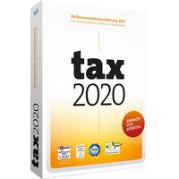 Buhl Data Tax 2020