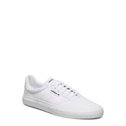 adidas Originals 3mc Niedrige Sneaker Weiß ADIDAS ORIGINALS Weiß 43 1/3,46,40 2/3,38,41 1/3,39 1/3,38 2/3,40,36 2/3,36