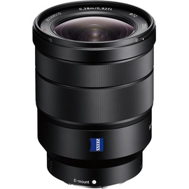 Sony 16-35 mm F4,0 FE ZA OSS (SEL1635Z)