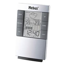 Quarz-Wetterstation 40236, Mebus