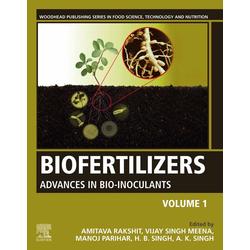 Biofertilizers: eBook von