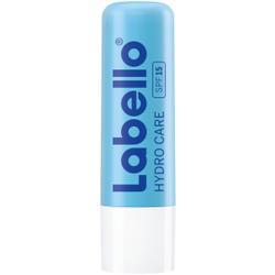 Labello Lippenpflege, 1 Packung = 1 Lippenpflegestift à 5,5 ml, Hydro Care