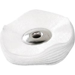 Dremel Textilpolierscheibe Ø 25mm SpeedClick 423 2615S423JA 1St.