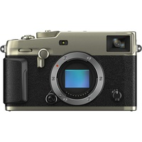 Fujifilm X-Pro3 Body DR silber