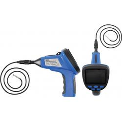 Endoskop-Farbkamera mit LCD-Monitor