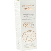 Avène Mineralische Milch LSF 50+ 100 ml