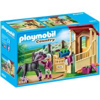 Playmobil Country Pferdebox Araber (6934)