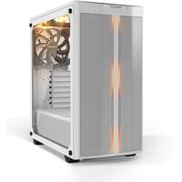 be quiet! Pure Base 500DX Desktop Weiß