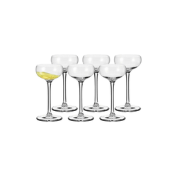 LEONARDO Likörglas CHEERS Likörschale 30 ml 6er Set, Glas
