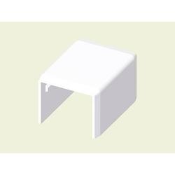 KOPOS 8932 HB Kabelkanal Verbindungsstück Weiß