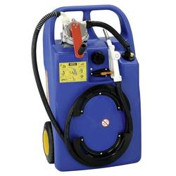 Cemo Trolley für AdBlue mit Kurbelpumpe