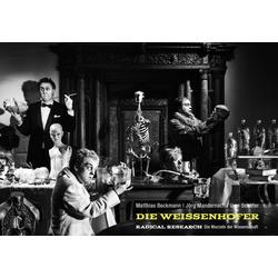 Die Weissenhofer als Buch von Matthias Beckmann/ Jörg Mandernach/ Uwe Schäfer/ Bob Weissenhofer/ Carl Weissenhofer