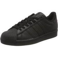 adidas Superstar core black/core black/core black 36