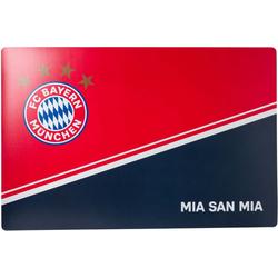 FC Bayern Schreibtischunterlage Schreibtischauflage - FC Bayern - MIA SAN MIA