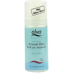 Alva Kristall Deo Roll-on Intensiv