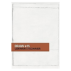 Draw #15 German Stegmaier - Buch