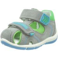 Superfit Kinder-Sandalen in Gr. 26, mehrfarbig, Junge