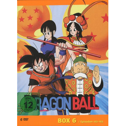Dragonball - Box 6