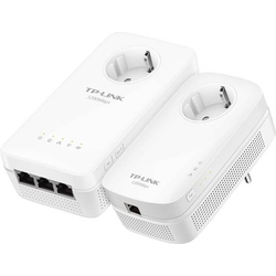 TP-LINK TL-WPA8630P KIT POWERLINE START