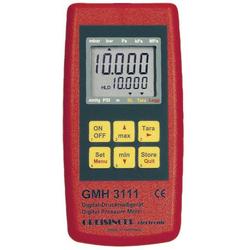 Greisinger GMH 3111 Druck-Messgerät Luftdruck 0.0025 - 1000 bar