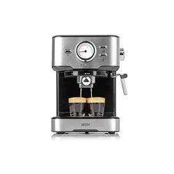 BEEM Espressomaschine ESPRESSO-SELECT Espresso-Siebträgermaschine 15 bar, 1.5l Kaffeekanne, Siebträger, ESPRESSO-SELECT Siebträgermaschine 15 bar