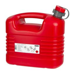 Pressol Benzinkanister  10 Liter, Rot